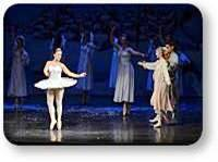 Nutcracker Audition Information - Port Huron Nutcracker